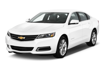 Research 2017                   Chevrolet Impala pictures, prices and reviews