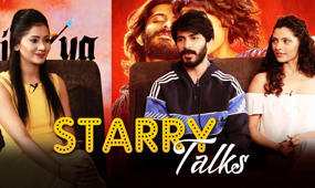 Exclusive Interview - Harshvardhan Kapoor And Saiyami Kher