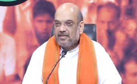 'Stick To Aloo Ki Factory,' Amit Shah Tells Rahul Gandhi Who Attacked PM