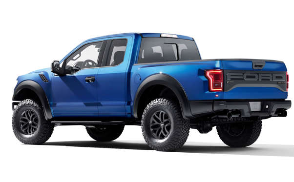 2017 ford f-150 overview - msn autos