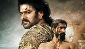 Baahubali 2 Telugu Film Baahubali 2 News Photos And Reviews On