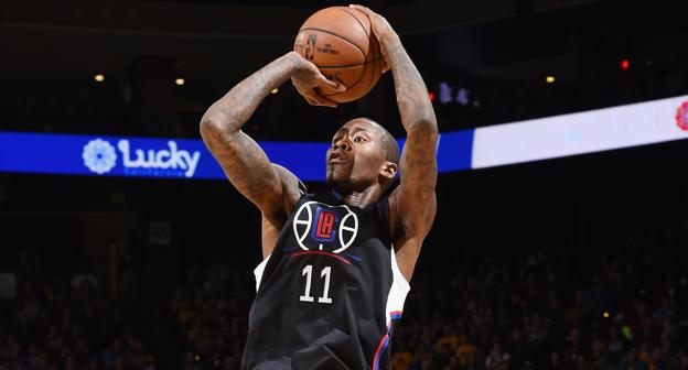 94c0b68b769 Jamal Crawford #11 News, Stats, Photos - Phoenix Suns - NBA - MSN Sports