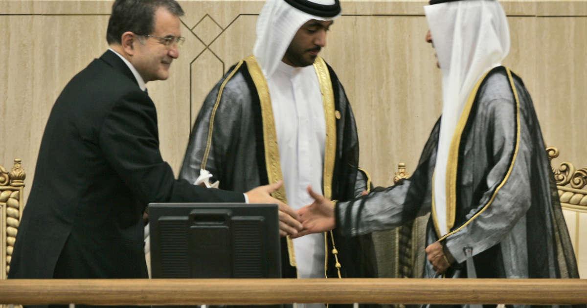 Meet the 5 richest Emiratis