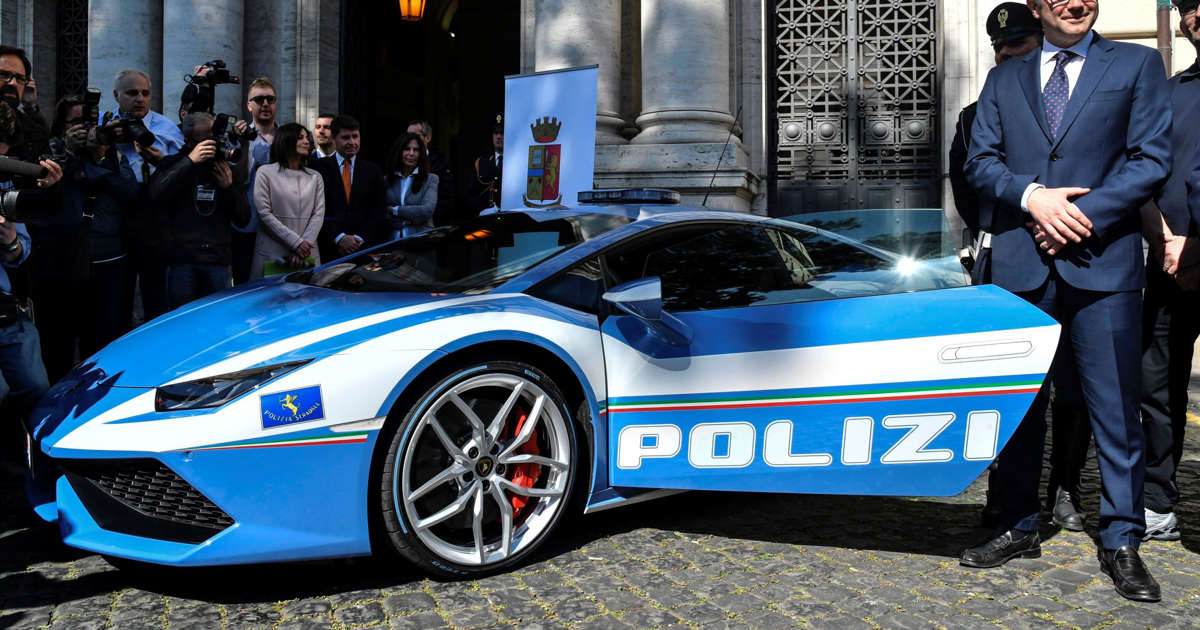 police-cars-from-around-the-world