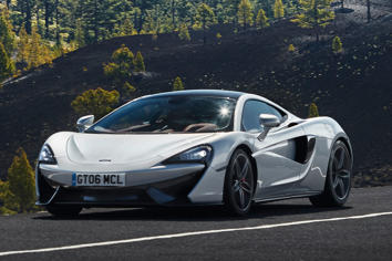 Research 2017                   McLaren 570GT pictures, prices and reviews