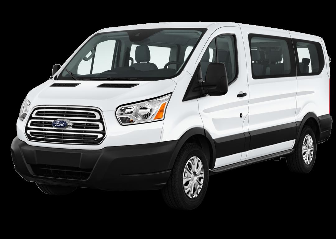 Ford Transit Wagon >> 2017 Ford Transit Wagon