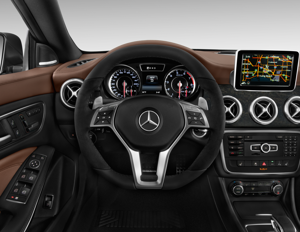 Brilliant 2014 Mercedes Benz Cla Class Interior Photos Msn Autos Download Free Architecture Designs Scobabritishbridgeorg