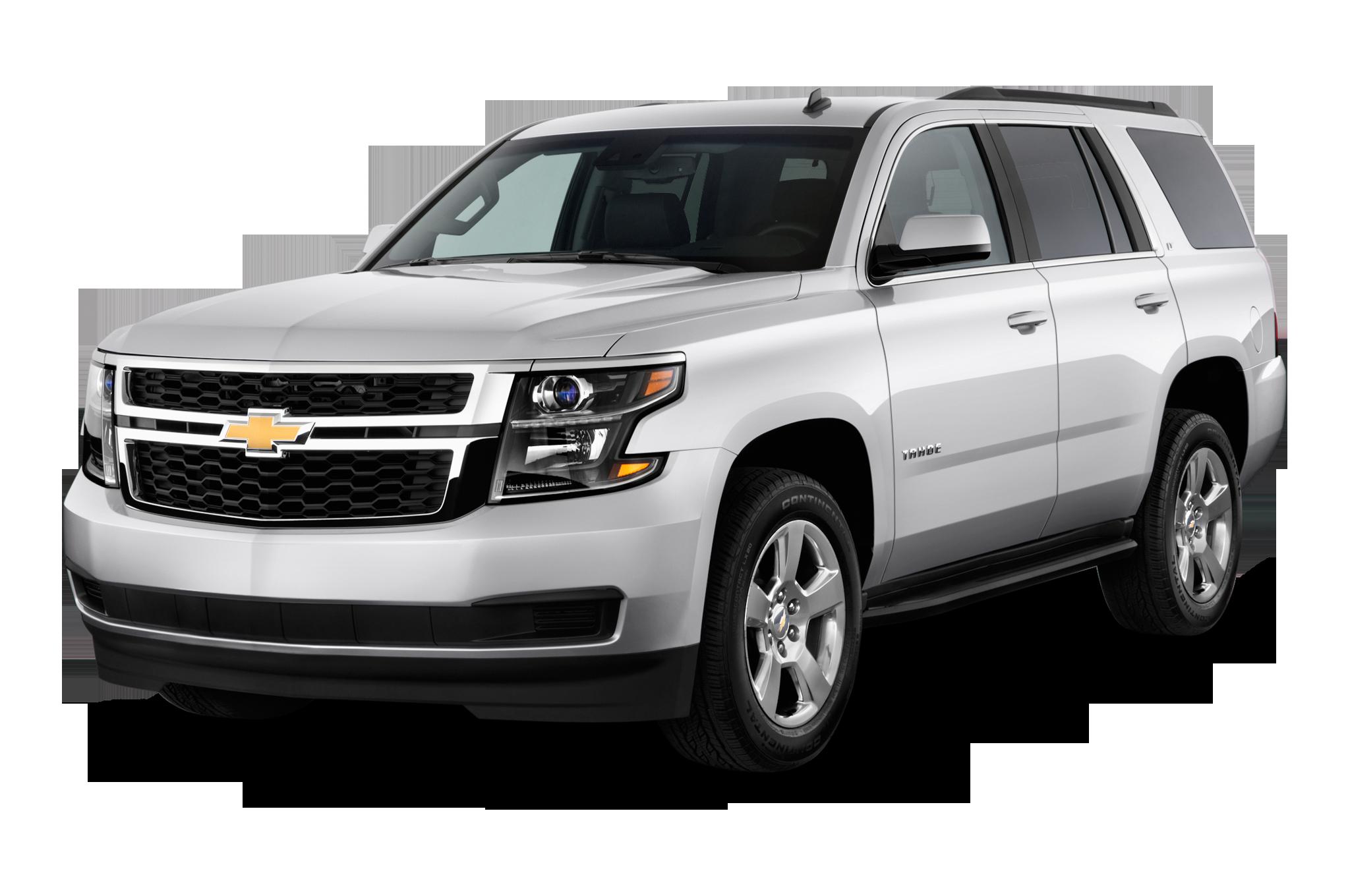 Chevrolet Tahoe  MSN Autos