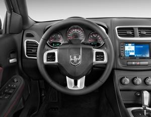 Download 2020 Dodge Avenger Interior
