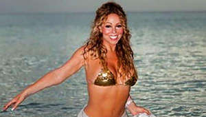 Mariah Carey Angers Fans Over Very Toned Bikini Pic: Is It A #TBT or Not?