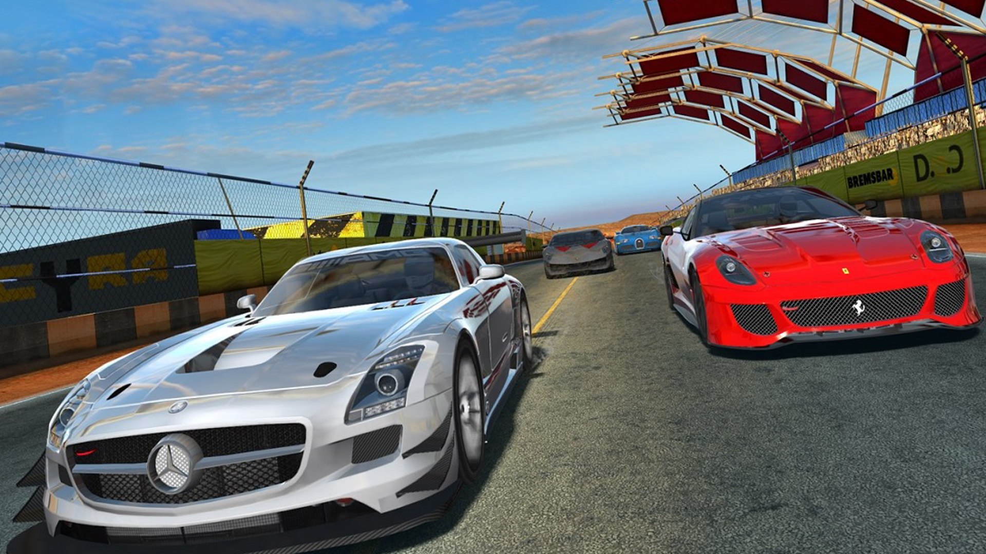 Take The Wheel Top Rated Racing Games For Windows 10