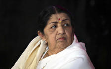 Lata Mangeshkar reacts to the tribute in 'Fanney Khan'