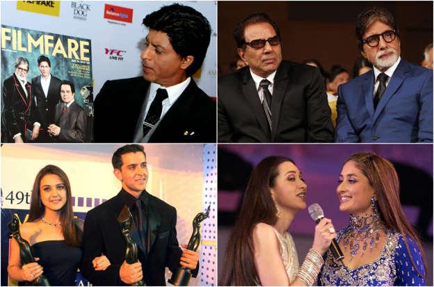 Filmfare Awards 2019 winners' list: Alia Bhatt's Raazi wins