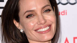 Angelina Jolie and Brad Pitt Deny Adoption Rumors